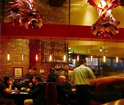 Downtown Seattle Restaurant | Sazerac Restaurant